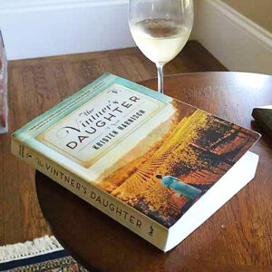 The Vintners Daughter book